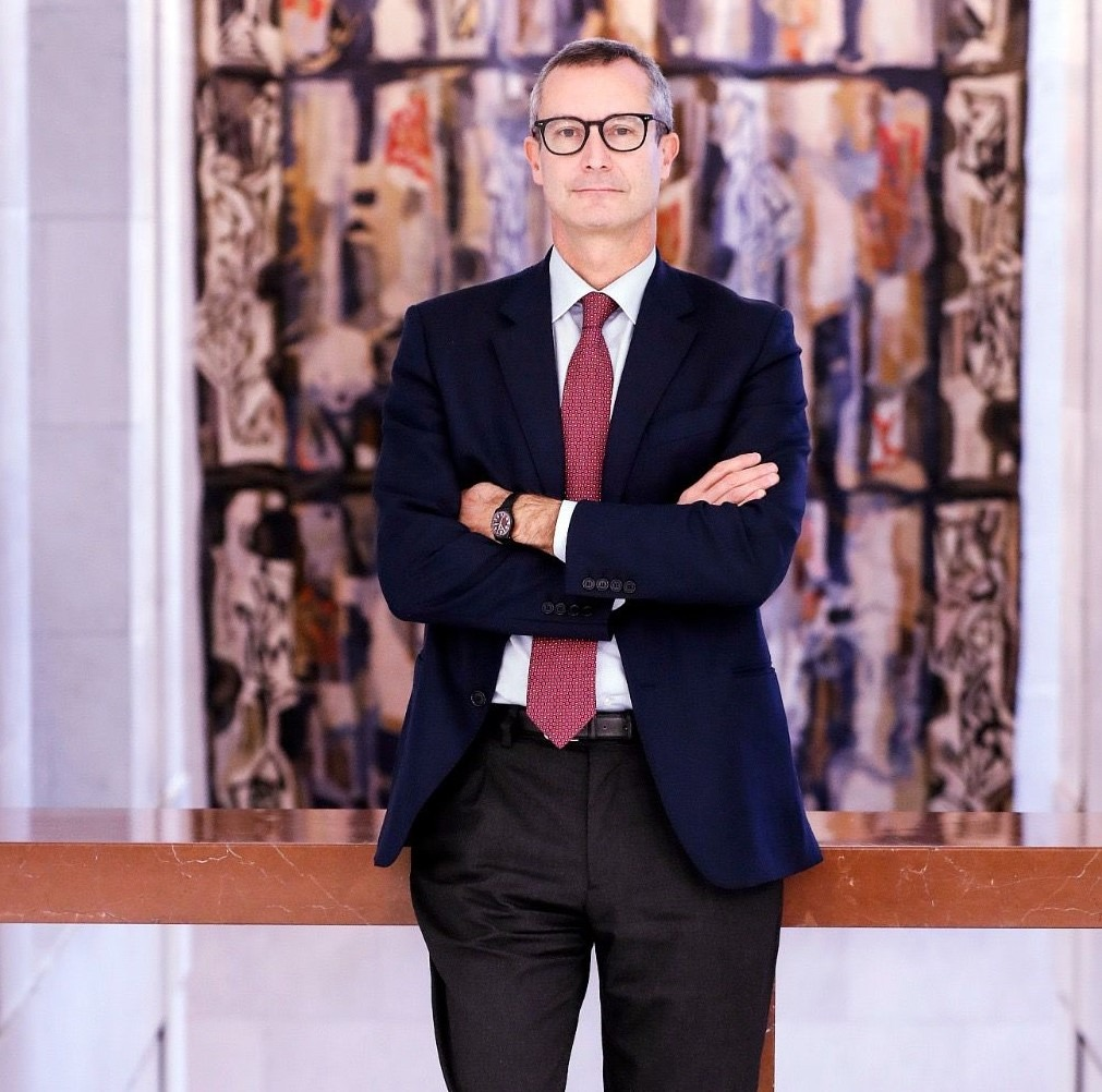 italian ambassador qatar