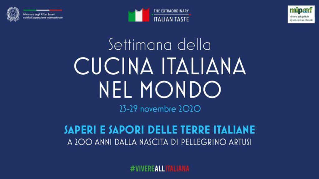 italian cuisine week