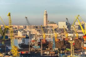 porto Casablanca