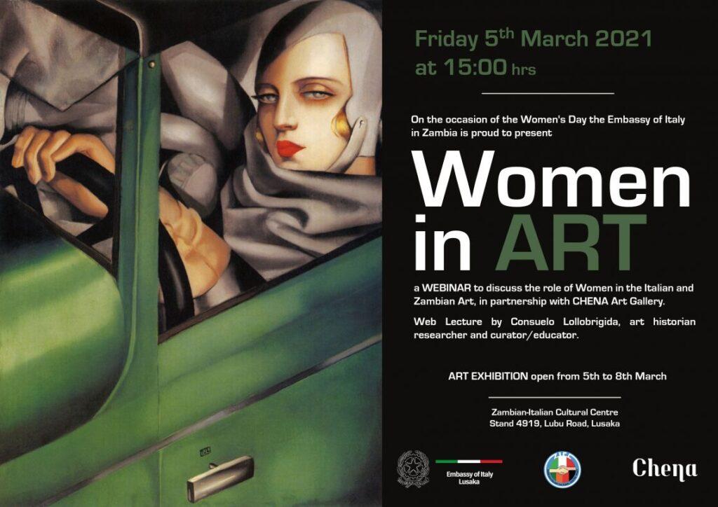 zambia-women-in-art