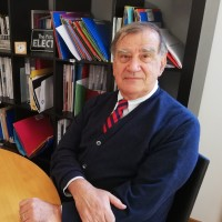 Roberto Vigotti, RES4Africa Secretary General