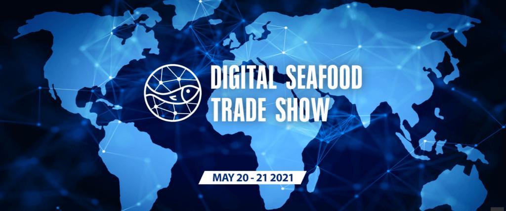digital seafood trade show