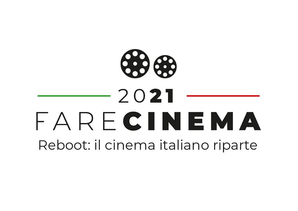 Logo di Fare Cinema 2021