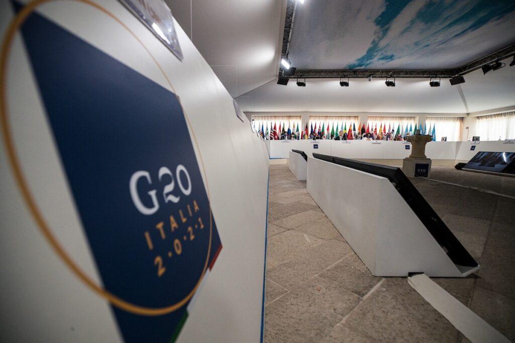 G20 Esteri Matera 2
