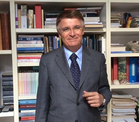 Renzo Pieraccini, President of Macfrut