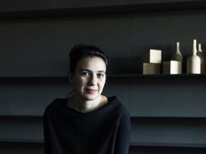 Maria Porro, President of Salone del Mobile.Milano