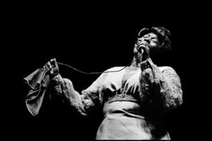 144 Ella Fitzgerald Milano 1969