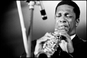 61 John Coltrane Juan les Pins 1965