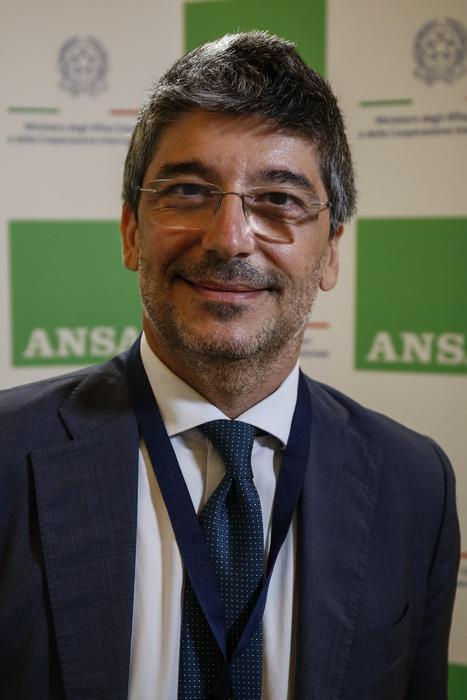 Fabrizio Lobasso, responsabile Africa Subsahariana del ministero degli Esteri